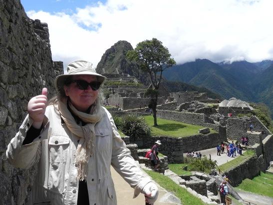 2013 au Pérou